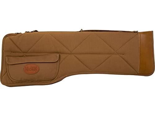 MidwayUSA Deluxe Cotton Canvas Takedown Shotgun Case 34'...