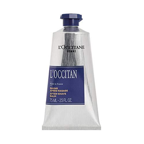 L'Occitane Moisturizing L'Occitan After Shave Balm, 2.5 Fl Oz