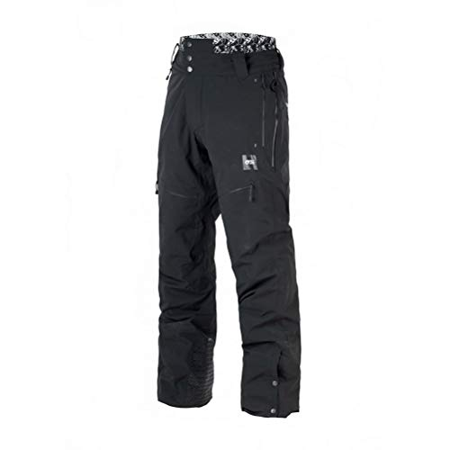 Picture Organic Naikoon Snow Pant X Large Black