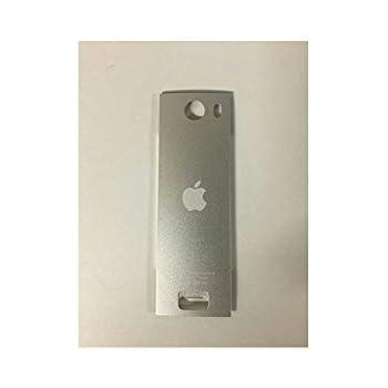 Coque arri/ère en aluminium pour bo/îtier /à piles de souris sans fil Magic Mouse Apple Mac MB829LL//A A1296