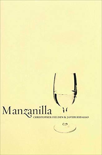 Manzanilla (English Edition)