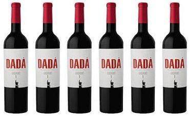2018 Finca Las Moras Dada No1 Argentinien (6x0,75l)