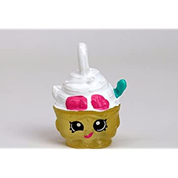 Shopkins Season 5 Yo-Chi Charm Translucent Ve | Shopkin.Toys - Image 1