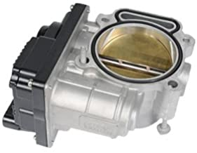ACDelco 217-1565 GM Original Equipment Fuel Injection Throttle Body with Throttle Actuator