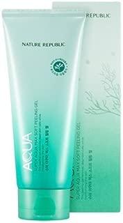 [Nature Republic] Super Aqua Max Soft Peeling Gel