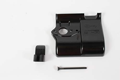 Kohler 20-265-09-S Lawn & Garden Equipment Engine Carburetor Shield Genuine Original Equipment Manufacturer (OEM) part
