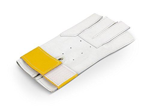 Hammerwurf: Handschuh fürs Hammerwerfen - linke Hand - Größe S
