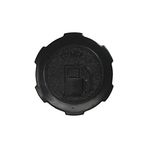 UpStart Components 2-Pack 692046 Fuel Tank Cap Replacement for John Deere JS20 Walk-Behind Mower - PC9570 - Compatible with 397974 M143291 Gas Cap
