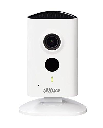 Dahua Consumer IPC-C26 Caméra cube Blanc