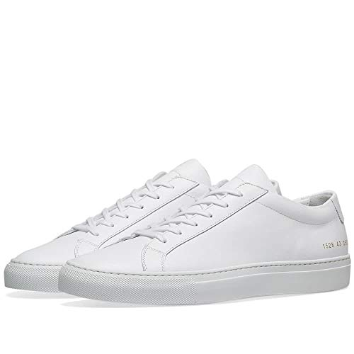 Common Projects Replacement Shoelaces (White)