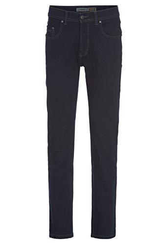 Tantum O.N. authentic Five Pocket Herren Jeans Rando dunkelblau,W33L30