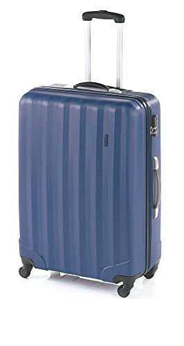 John Travel Rubine Maleta Mediana - Azul