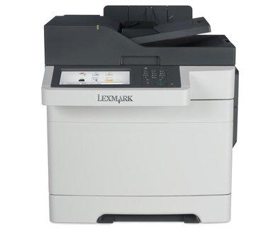 Lexmark 28E0265 Laser Printer