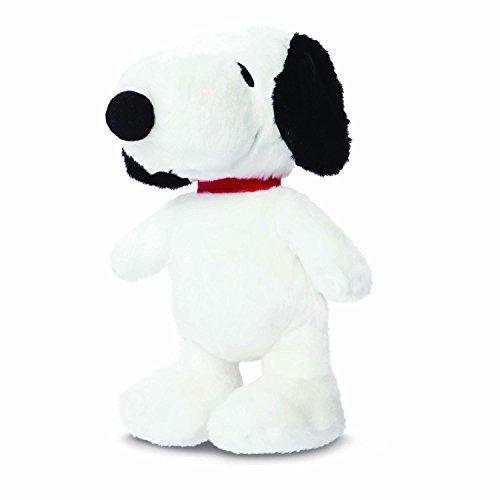 Peanuts 11' Snoopy Dog Soft Toy