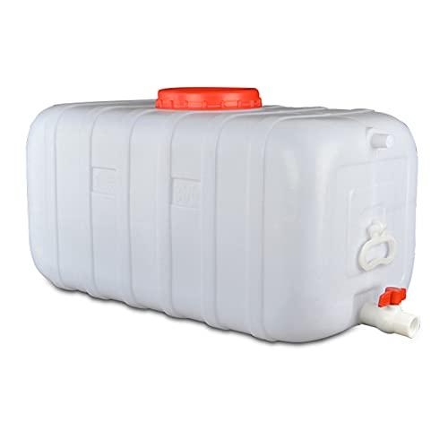 Limpieza Con Cubo De Depósito De Lavado Coches Tracción Tanque De Almacenamiento De Agua...