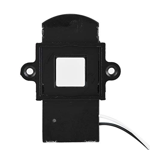 Exliy Conmutador IR-Cut IR-Cut Día/Noche Filtro Dual M12 Conmutador IR-Cut Negro para cámara de vigilancia Cámara IP