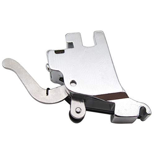 CKPSMS Marca -1 piezas # CY-7300H Adaptador de soporte de prensatelas de vástago alto Ajuste estándar en máquinas de coser