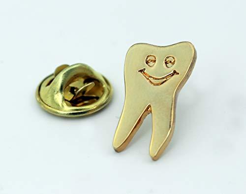 Zunftbedarfde Zahn Pin/Anstecker