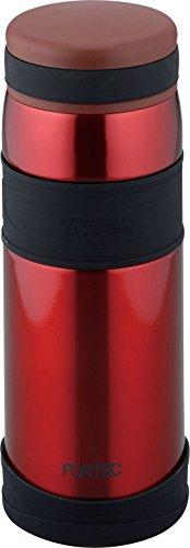 和平フレイズ 水筒 スポーツビッグマグボトル 水分補給 フォルテック・スピード 800ml レッド 真空断熱構造 保温 保冷 大容量 FSR-7363