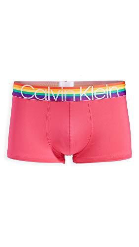 pink micro shorts - 8