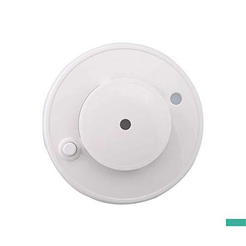 SMaBiT AV2010/24A Optischer Rauchmelder, 4.5 V, 1 Stück