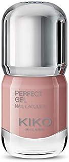KIKO Milano Perfect Gel Nail Lacquer 03 Taupe, 10 ml