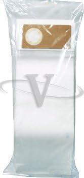 Kent Bag Paper Taski Micro DuraVac Filtration Store Popular products 10pk Replacement E