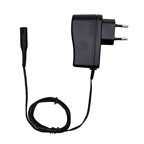 EMEXIN 12V 0.4A Shaver Ladekabel Switch Netzteil Adapter Für Braun Elektrorasierer Serie 1 Serie 3 Serie 6 Serie 7 Serie 9