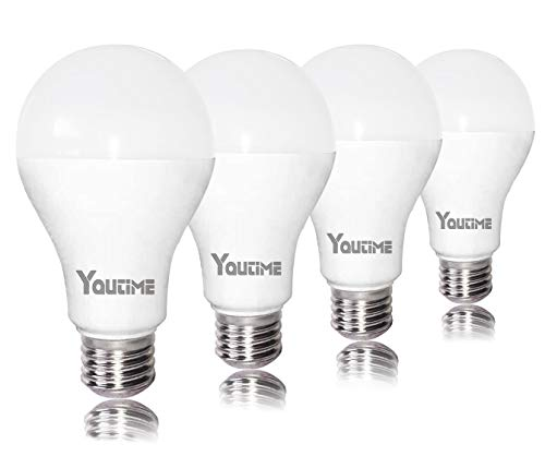 regulador para bombillas led de la marca Youtime