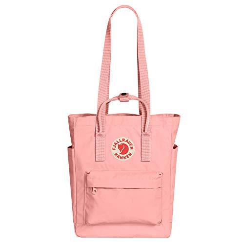 Fjällräven Unisex-Adult Kånken Totepack Sports Backpack, Pink, One Size