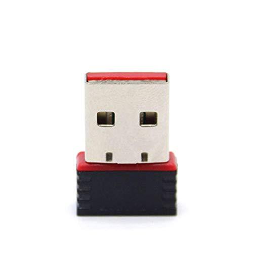 USB WiFi Adapter Mini Wireless Adapter Schnelle LAN Karte RTL8188 150M