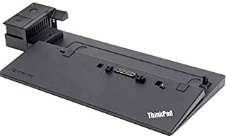 Lenovo Thinkpad Ultra Dock With 170w AC Adapter ( 40A20170US ) In the Original Lenovo Factory Sealed USA Retail Packaging