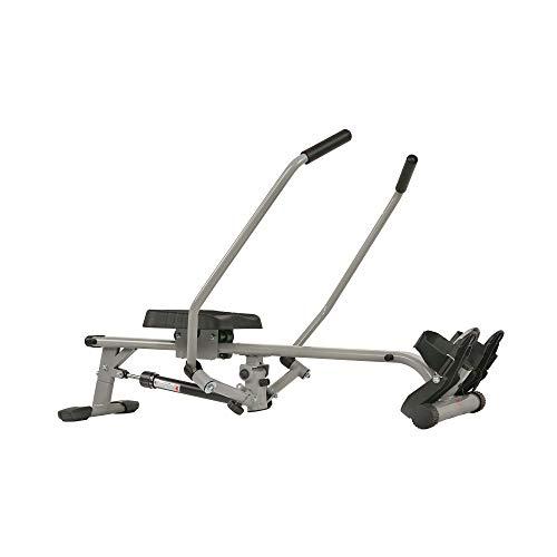Sunny Health & Fitness SF-RW5639 Rowing Machine