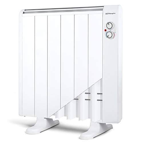 Orbegozo RRM 1010: Emisor térmico sin aceite