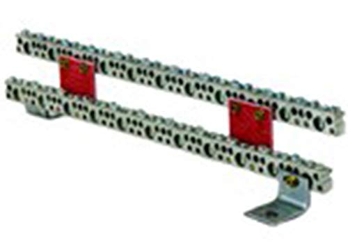 Cutler-Hammer Pow-R-Line ISOGROUND Insulated Isolated Ground Assembly, for Use with PRL1A, PRL2A, PRL3A Panelboard