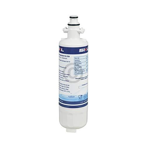 DL-pro - Filtro de agua para frigoríficos LG ADQ36006101