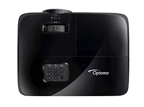 Optoma HD143X