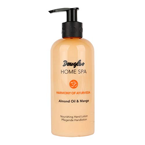 Douglas - Home SPA - Harmony of Ayurveda - Almond Oil & Mango - Hand Lotion/Handlotion 300ml