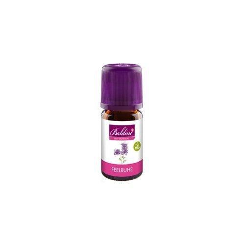 Baldini Feelruhe Naturduft, ätherische Öle mit Lavendel und Orange, 1er Pack, (1 x 5 ml)