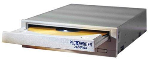 Plextor PX-W2410TA 24/10/40x CD-Brenner