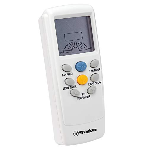 Westinghouse Lighting Remote Control