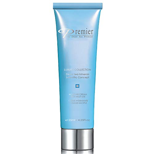 Premier Dead Sea Multi use Moisture Cream