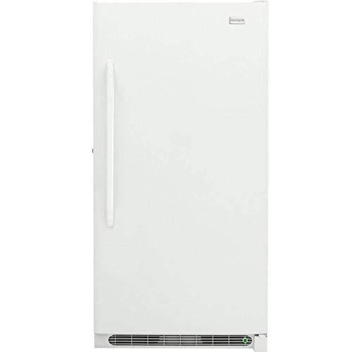 Frigidaire FFFH17F4QW 16.63 Cu. Ft. White Upright Freezer - Energy...
