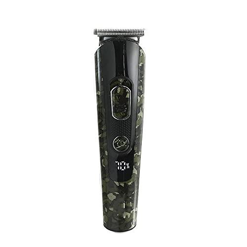 Máquina recortadora de barba, Cuchillo de afeitado para fader eléctrico 5 en 1 New Neam Hair Cut Multifing Functing Set