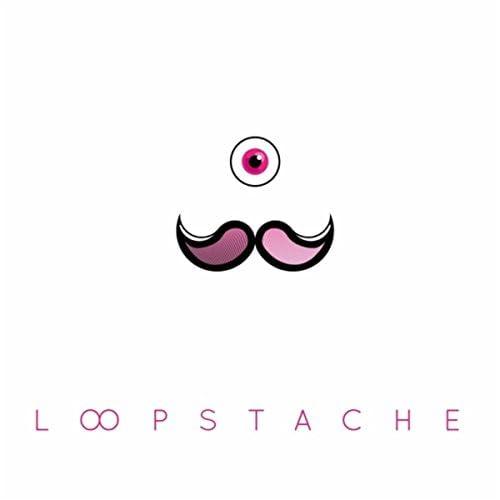 Loopstache