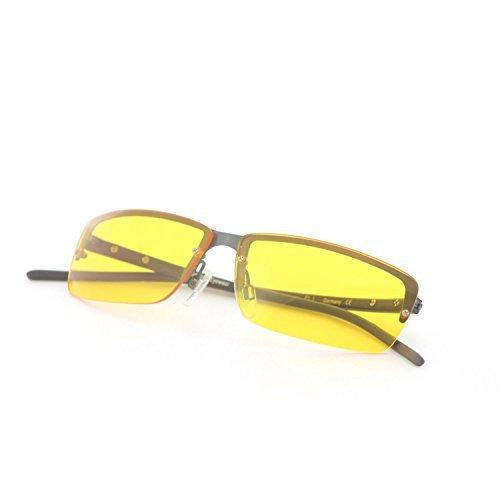 Autofahrerbrille P1 Drive Day&Night - Blueblocker-Brille - Anti-Blaulicht - Blaulichtfilter Brille bluelightprotect - P1-923D PRiSMA