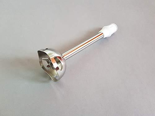 Metaal mixervoet mixervoet voor handmixer BOSCH MFQ 36-00657258