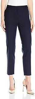 Jones New York Women's Washable Suiting Grace Ankle Pant