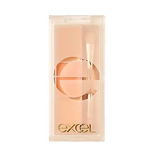 excel(エクセル)エクセルサイレントカバーコンシーラー単品