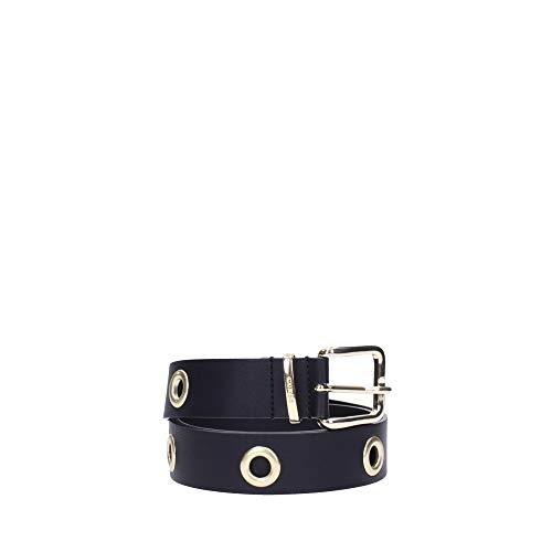 Guess Cinturones de mujer Black Bw7507vin35